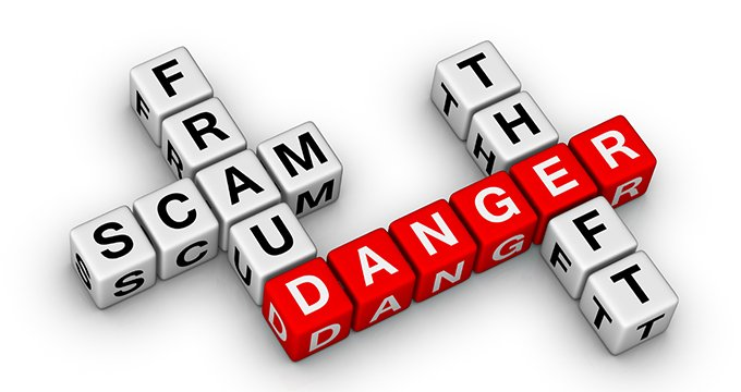 Scams targetting timeshare owners