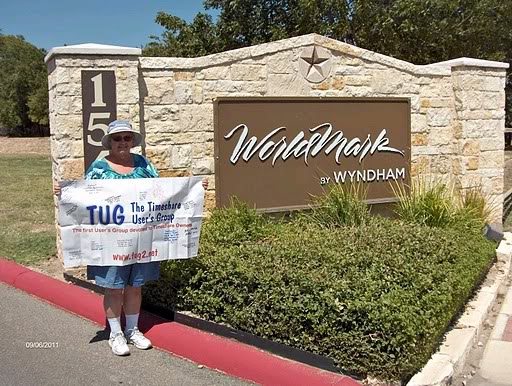 Worldmark New Braunfels Texas
