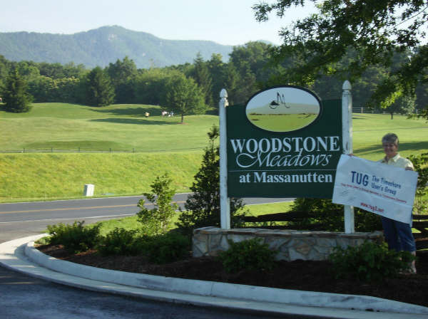 Woodstone at Massanutten Virginia