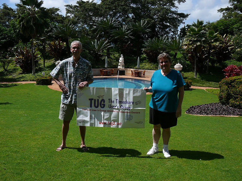 Kauai Lagoons marriott